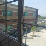 Upstaris hallway looking West