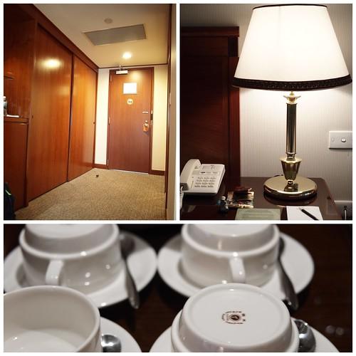 基隆長榮桂冠酒店4