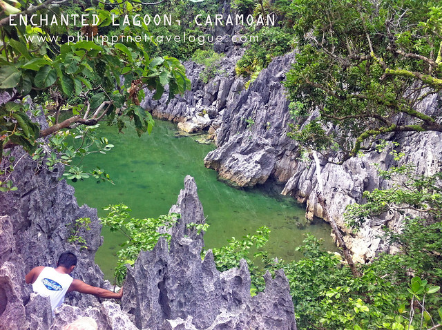 enchanted lagoon, matukad