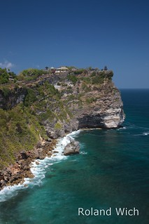 Bali - Pura Luhur Uluwatu