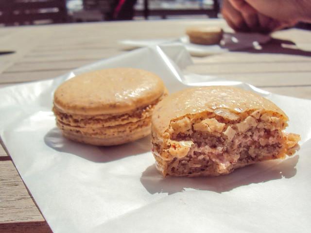Best Macarons in San Francisco