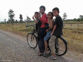 Laoskidsbike