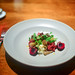 Lamb Tartare by ulterior epicure