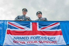 'ARMED FORCES DAY SCARBOROUGH' 29th JUNE 2013
