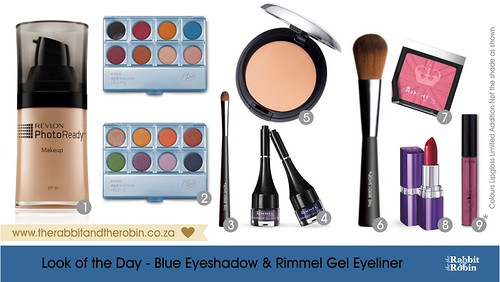WEB Banners LookoftheDay BLUE Products