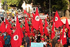 Greve Geral em Florianópolis 11 de julho/2013