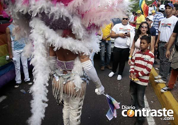 Marcha del Orgullo Gay