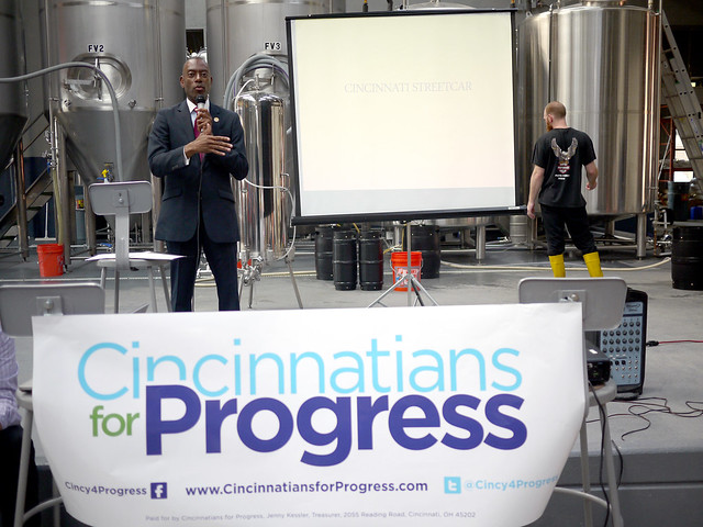Cincinnatians for Progress