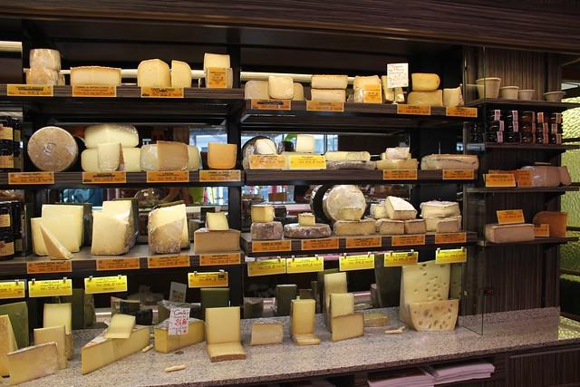 queijos top em paris
