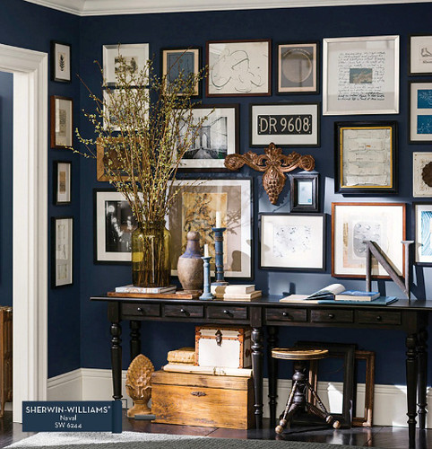 Sherwin-Williams-Naval-Blue
