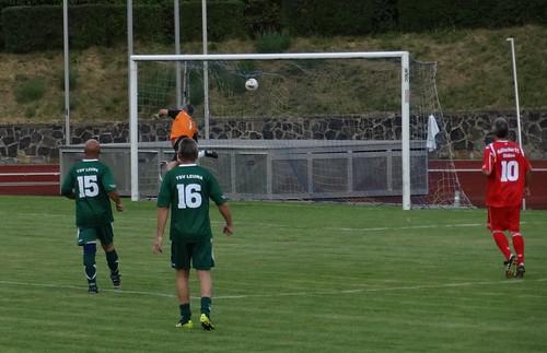 DSC01140 TSV Leuna Alte Herren v Hallescher FC Traditionself
