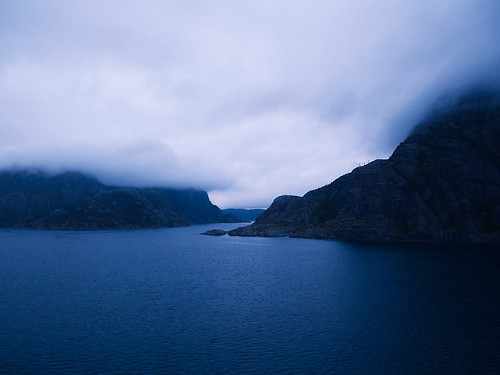 Ecstasy of the fjord #02