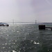 Panorama: Docks in Almada