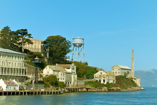 Our Day at Alcatraz