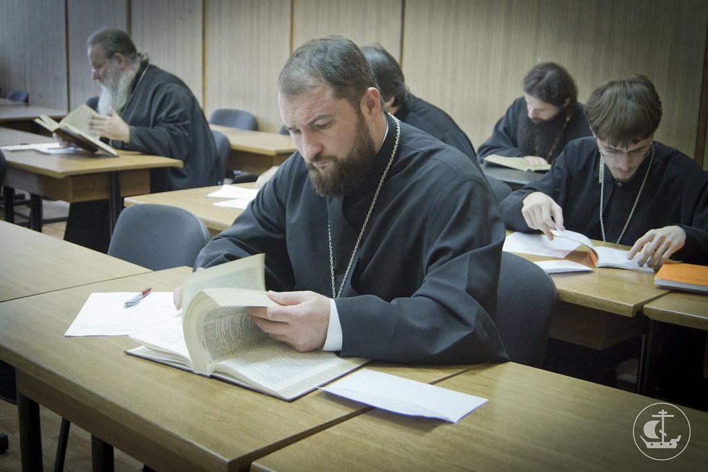 22 августа 2013, Вступительные экзамены на заочное отделение магистратуры. День 1