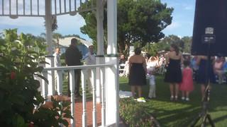 .6 Wedding Performance
