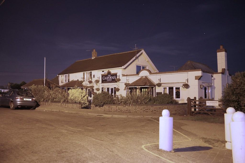 Hotels Near Hemsby