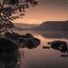 Split Tone Sunrise by .Brian Kerr Photography.