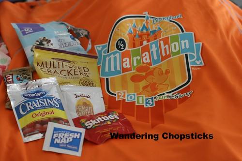 Disneyland Half Marathon - Anaheim 96