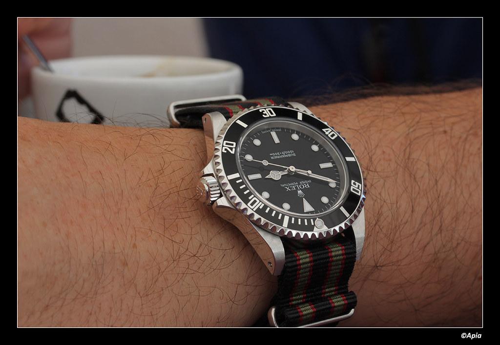 La montre du Vendredi 27 Septembre 2013 9914447154_fd751591c5_b