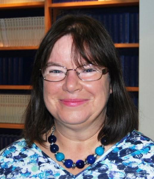 Helen Everard