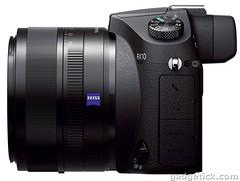 Камера Sony RX10