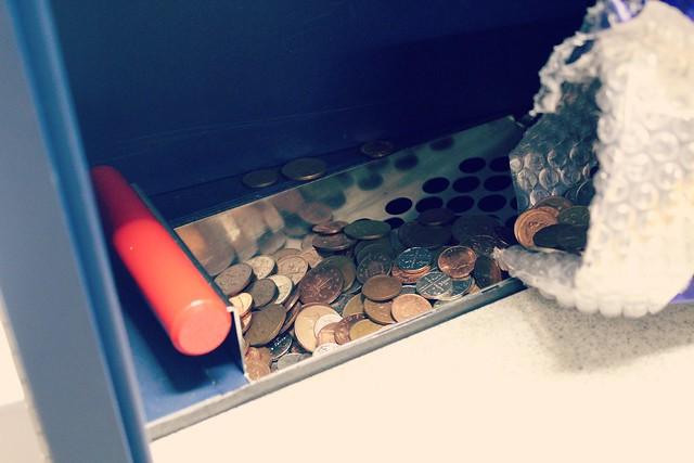 find the nearest coinstar machine