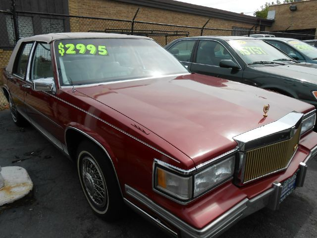 1988 cadillac sedan deville flickr photo sharing. Cars Review. Best American Auto & Cars Review