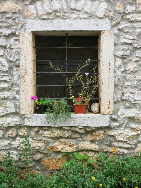 A nice window in Bale