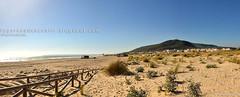 Playa de Zahara de los Atunes (Barbate, Cádiz)