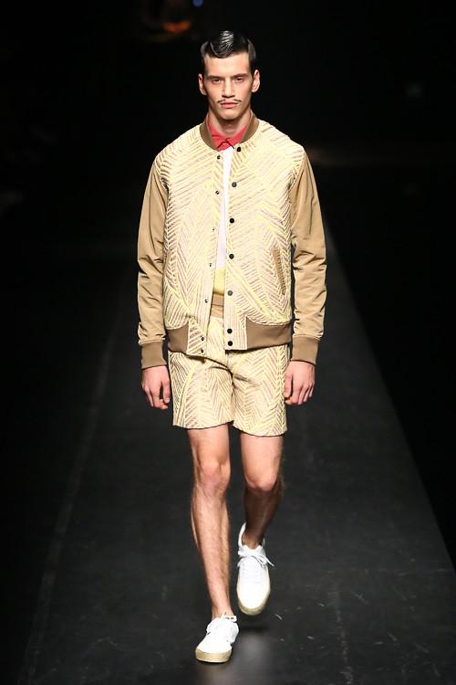 SS14 Tokyo yoshio kubo018_Justin Sterling(Fashion Press)