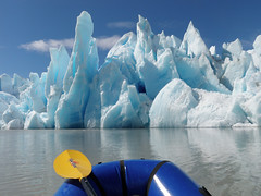 Expedition Explorers IV, Patagonia 2011