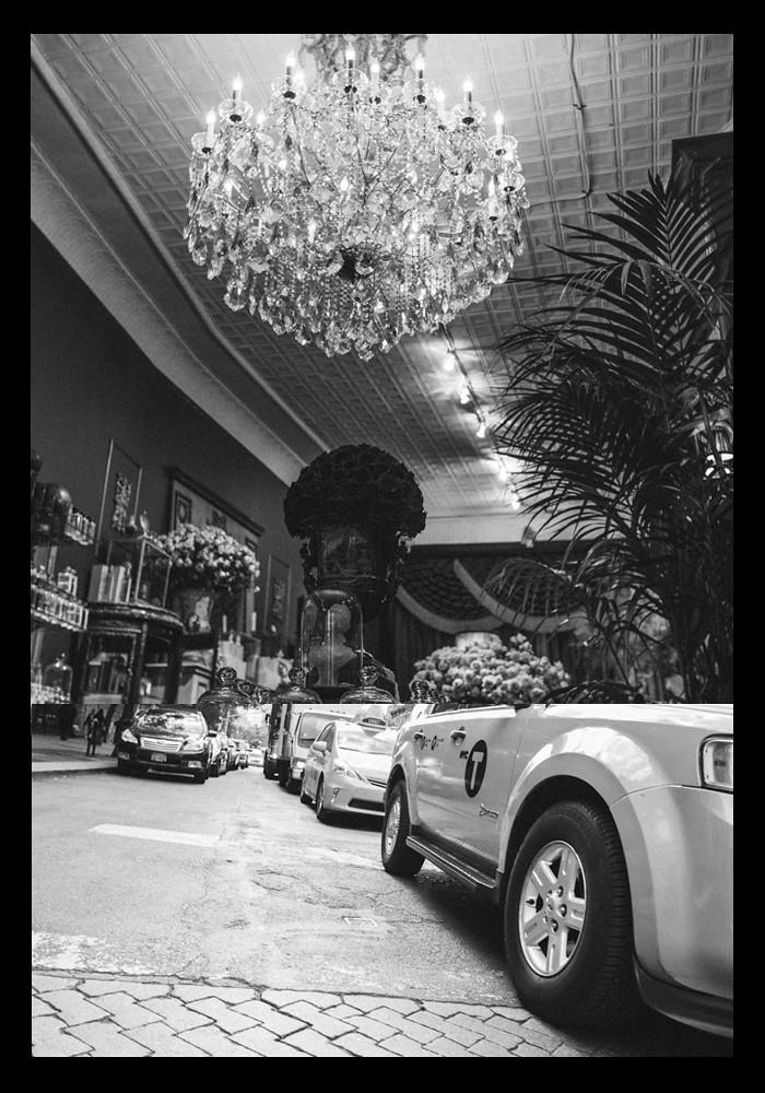 LuxuryTaxi