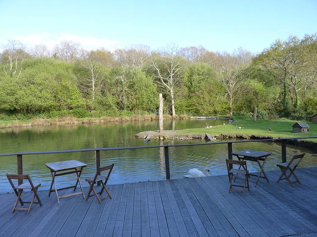 Profitez des pontons de la villa du guip en Bretagne sud dans le Finistère decouvrez Concarneau, Pont Aven, Douarnenez