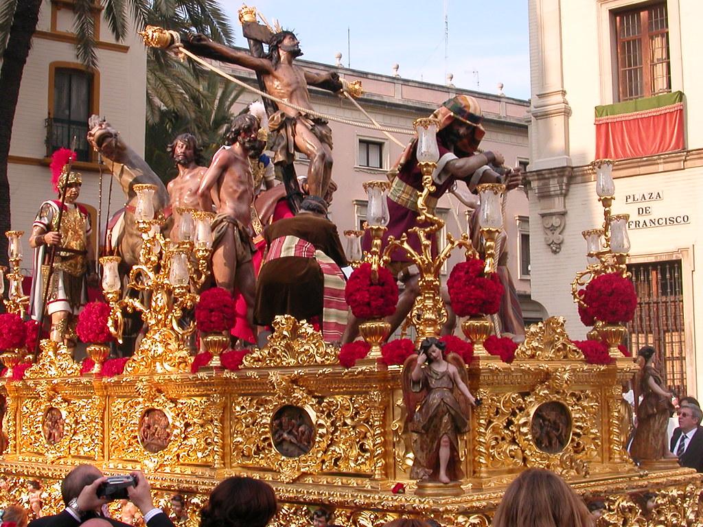 Hermandad de la Exaltación de Sevilla