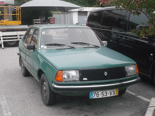 flickriver most interesting photos from renault 18 su