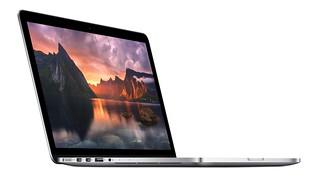 MacBookPro13Retinaディスプレイ綺麗すぎ