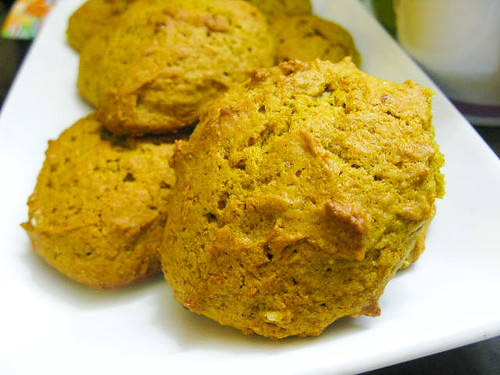 anise pumpkin cookie recipe halloween