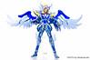 [Imagens] Saint Cloth Myth - Hyoga de Cisne Kamui 10th Anniversary Edition 11009075724_ceee1df51e_t