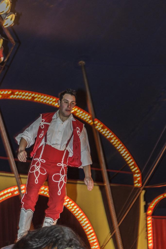 Zirkus Althoff