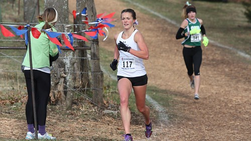 2013 NAIA Cross Country Championships