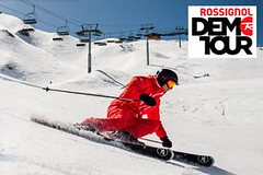 Rossignol Demo Tour 2014