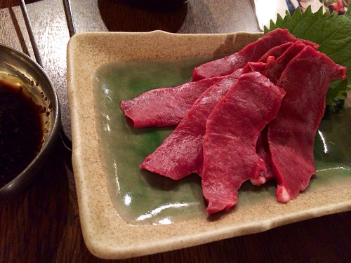 胡同(西麻布)で焼肉