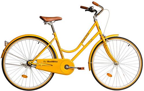 style amarela