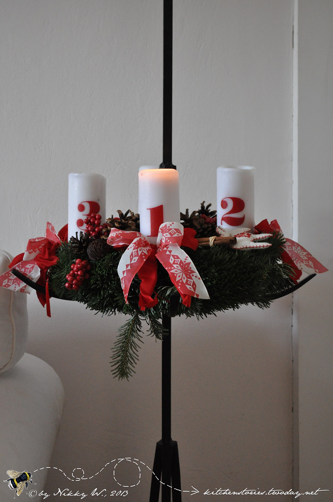 Erster Advent 2013