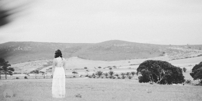 Alexis and Kazibi Huysen Hill farm Mosselbay Garden Route South Africa farm wedding shot by dna photographers 103