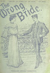 """British Library digitised image from page 87 of """"Thrilling Life Stories for the Masses"""""""