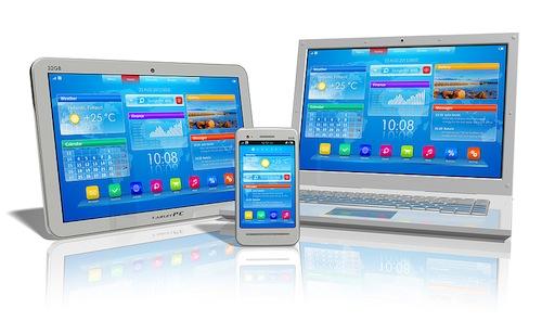 Portátiles y Tablets