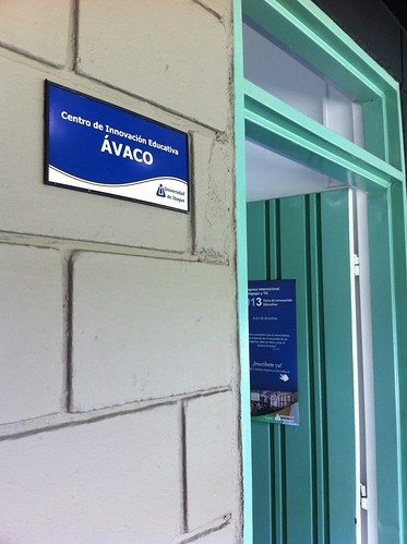 AVACO office