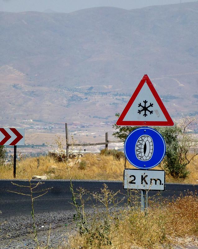 Turquie - jour 18 - Üchisar et Göreme - 012 - Üçhisar
